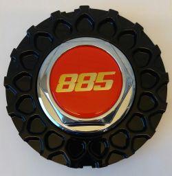 Classic RS Black (Halkaisija 17,3cm)
