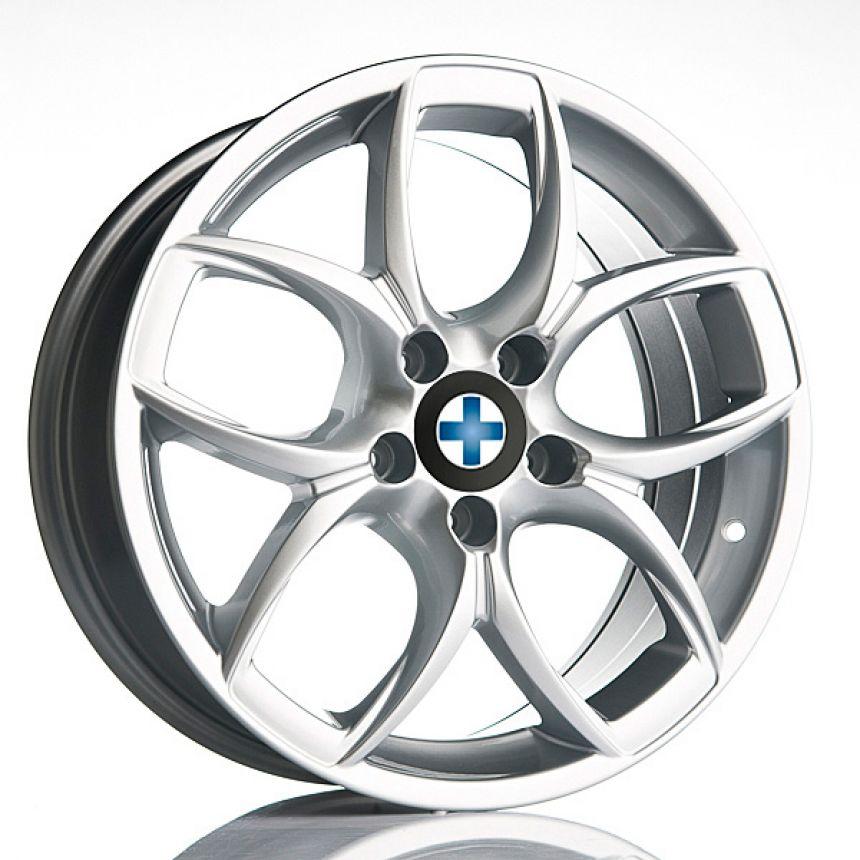 Sport-M Silver 7.5x17