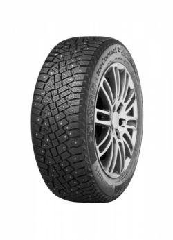ICECONTACT 2 255/55-20 T