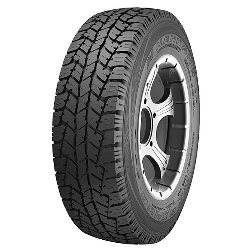 FT-7 A/T 255/65-17 H