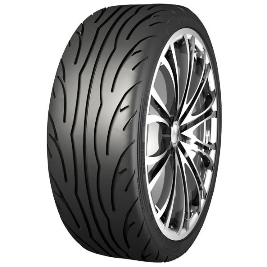 NS-2R Racing Medium 180 175/50-13 V
