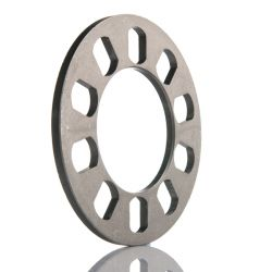 Spacer (levikepala) 8mm 5-pulttiset 105-120 mm jaot