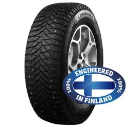 IceLink -Engineered in Finland- 205/55-16 T