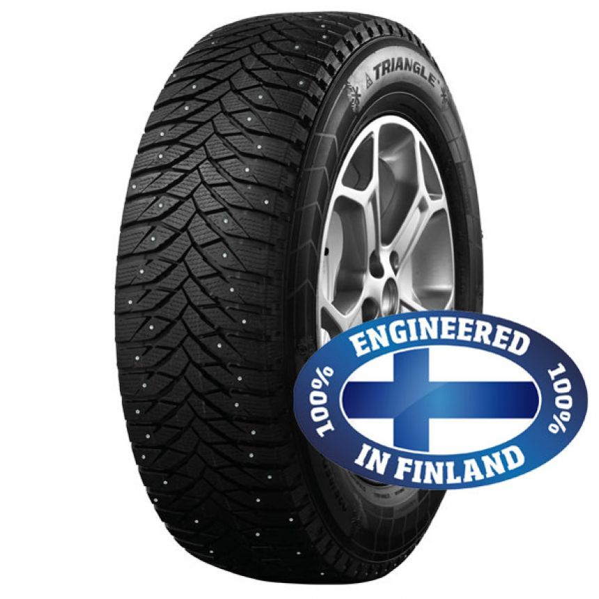 IceLink -Engineered in Finland- 195/65-15 T
