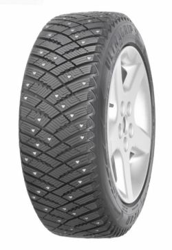 ULTRA GRIP ICE ARCTIC SUV 275/45-20 T