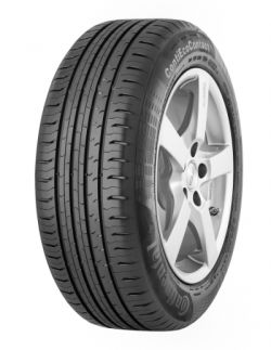 Conti- EcoContact 5 205/55-16 H