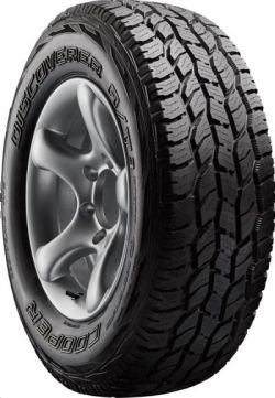 DISCOVERER A/T3 SPORT 2 BSW XL 195/80-15 T