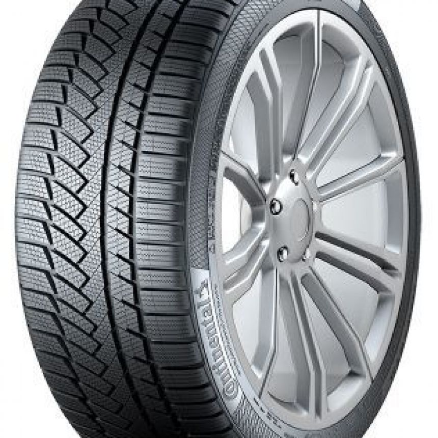 Conti- WinterContact TS 850 P MOExtended 225/55-17 H